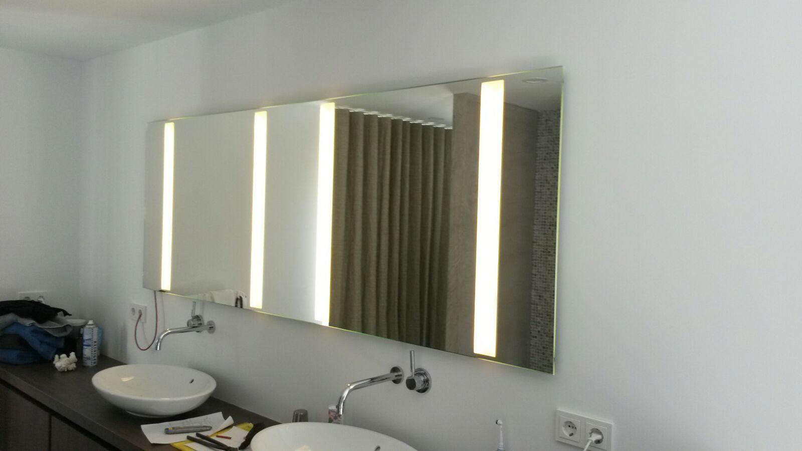 Spiegel Laten Maken : Spiegels op maat gemaakt jongbloed zn tilburg