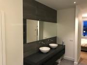 Spiegel voor badkamer