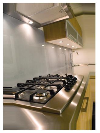 Keukenkast Met Glazen Deuren.Jongbloed Zn Interieurglas Voor Alle Toepassingen